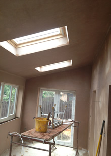 Plastering Services Leeds and Wakefield