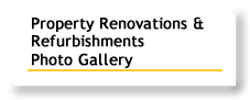 Photo Gallery Renovations and Refurbishments