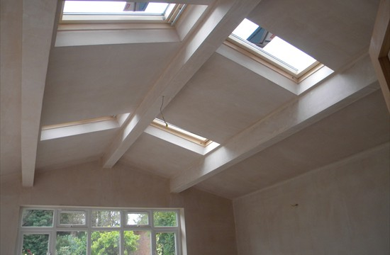 Internal and External Renovations to 6 bedroom House, Adel, Leeds - 0135