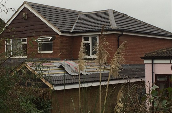 Single Storey & First Floor Extensions With Extensive Internal Alterations, Cookridge-0126